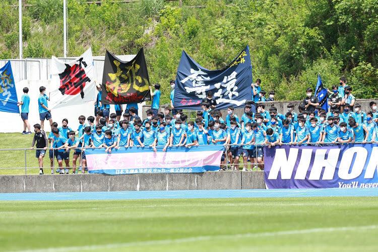 新潟県高校総体 準優勝