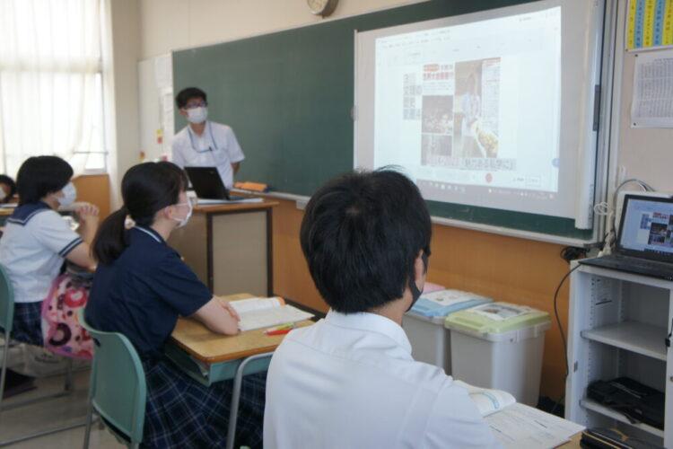 文理学(日本文理の歴史を学ぶ)第7回